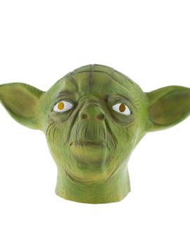 Yoda Masker | Star Wars Masker Rubber