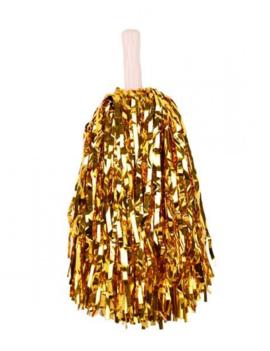 Pom Pom Goud | Cheerleader Poms