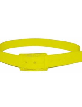 Riem Neon/Fluo Geel | One Size