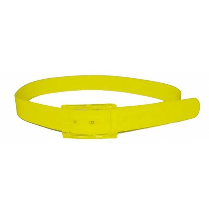 Riem Neon/Fluo Geel   One Size