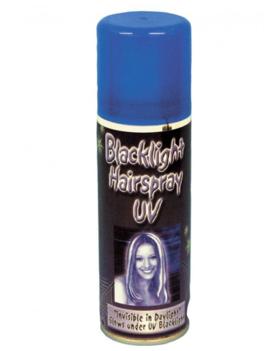 Haarspray Blacklight UV | 125ml
