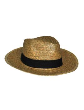 Country Strohoedje | Straw Hat
