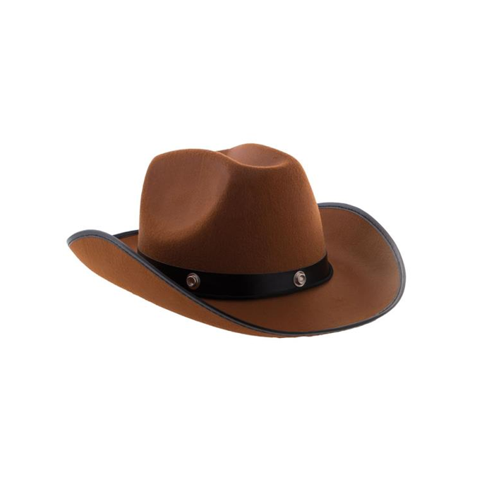 Cowboyhoed Country Brown