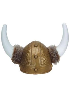 Vikinghoed Me Hoorns | Prehistorie