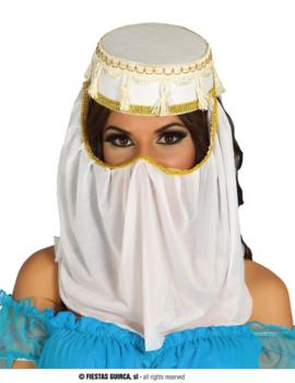 Arabische Sluier | Arabische Prinses