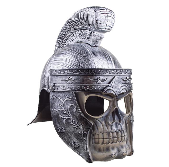 Romeinse Helm   Skeleton Helm