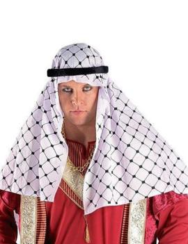 Arab Sheikh | Sjeik Arab
