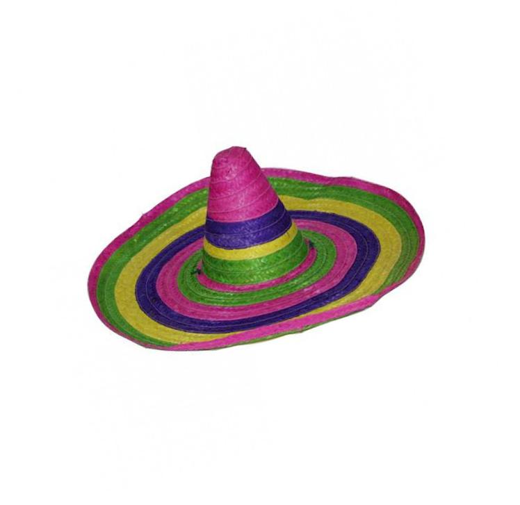 Mexicaanse Sombrero | Klein