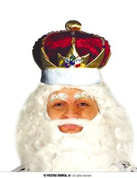 Koningshoed | Koningsmuts Met Diamantjes