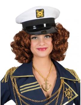 Luxe Kapiteinspet |Kapitein Kepie