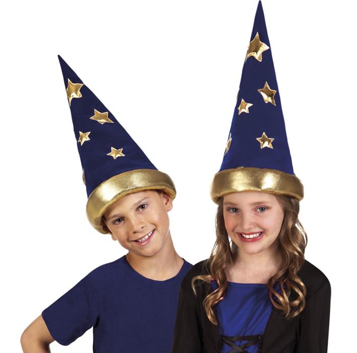 Magische Toverhoed Kinderen | Tovenaar
