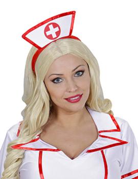 Verpleegster Diadeem | Nurse Headband