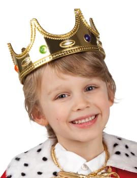 Kinderkroon | Koning Kroon