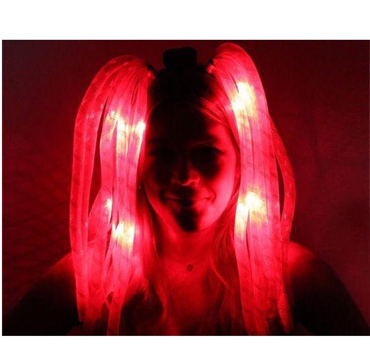 Diadeem Met Lichtjes | Lichtslangen