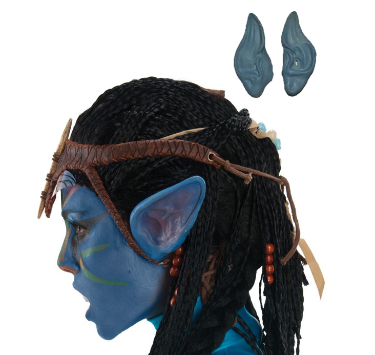 Avatar Oortjes | Elfen Oortjes
