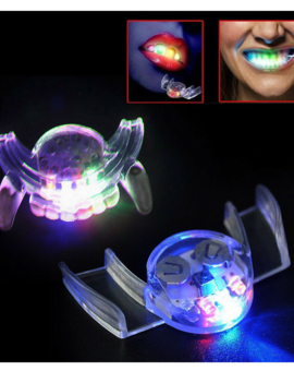 LED Mondstukje | Flashing Mouthpiece