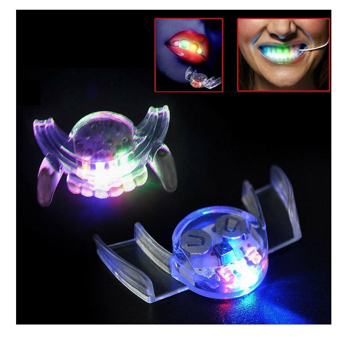 LED Mondstukje | Flashing Mouthpiece