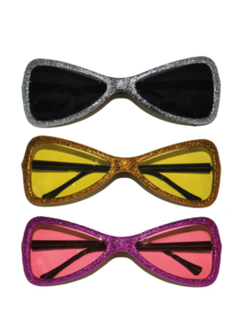 Discobril Glitter | Goud | Zilver Of Roze