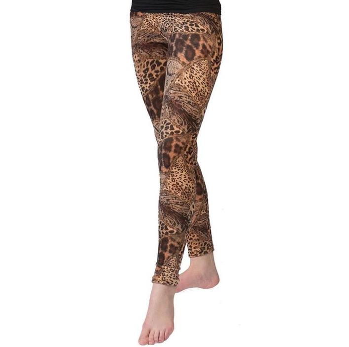 Legging Holbewoner/ Oermens | One Size