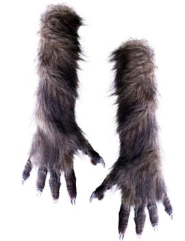 Handschoenen Wolf | Klauwen