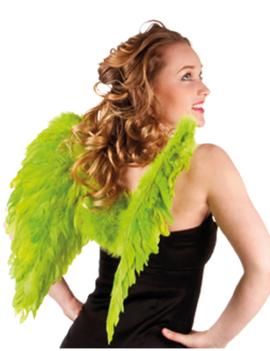 Engelen Vleugels 50cm | One Size | Groen