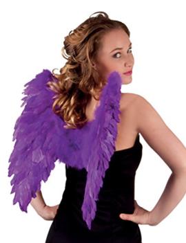 Engelen Vleugels 50cm | One Size | Paars