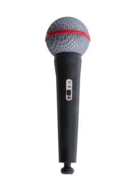 Nep Microfoon |  Popstar
