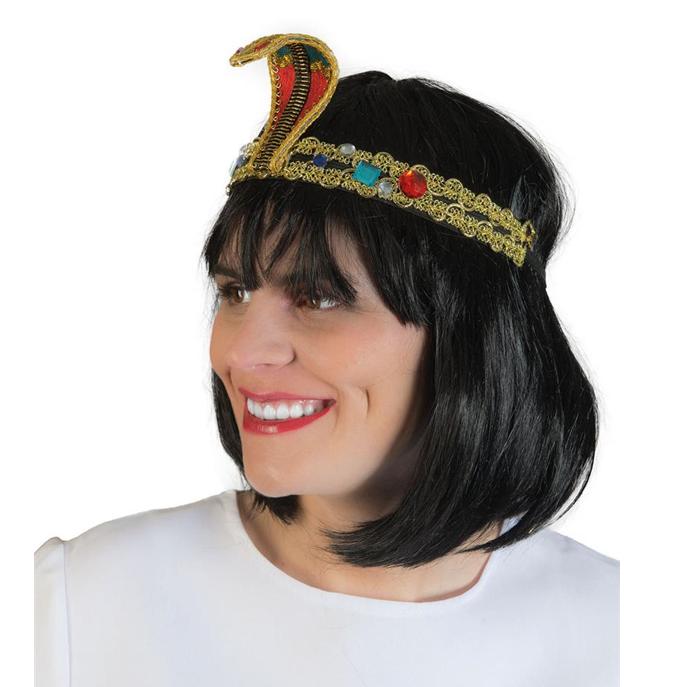 Hoofdtooi Cleopatra | Egyptisch