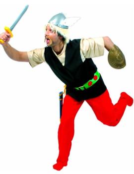 Asterix Kostuum | Stripfiguur