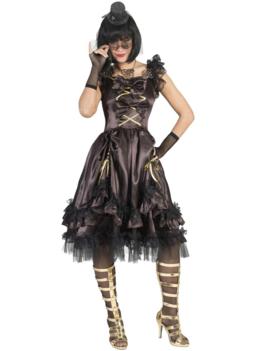 Stunning Steampunk Lady | Kostuum