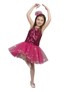 Pretty Pink Dress | Ballerina | Fairytaille