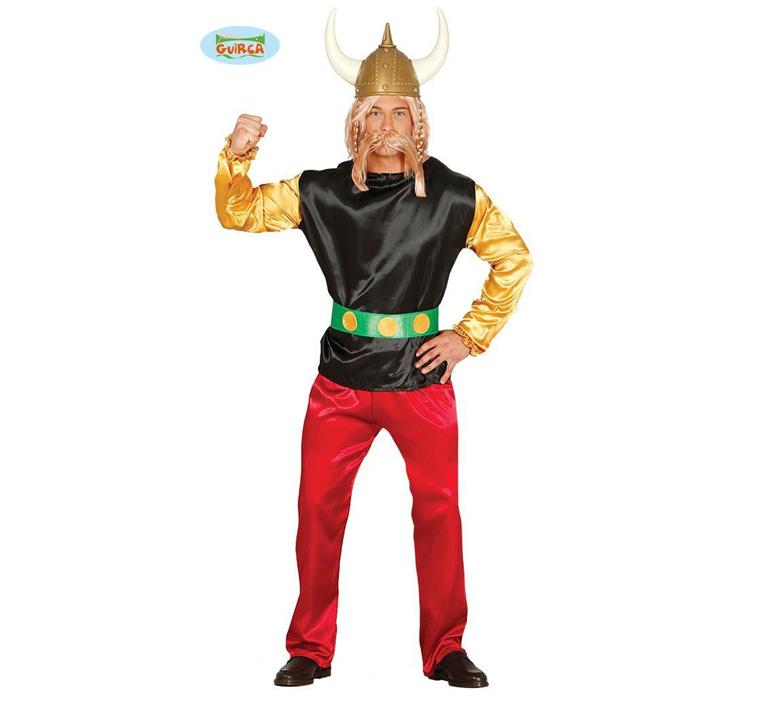 Asterix Kostuum   One Size