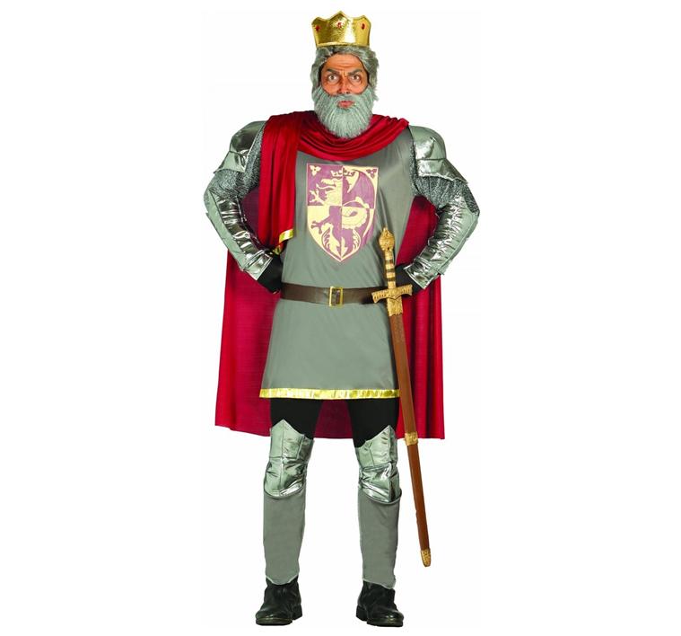 Koninklijke Ridder   Herenkostuum