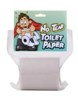 Fop |  Niet Afscheurbaar Toiletpapier
