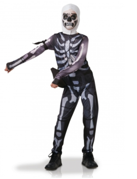 Fortnite Skull Trooper | Kinderkostuum