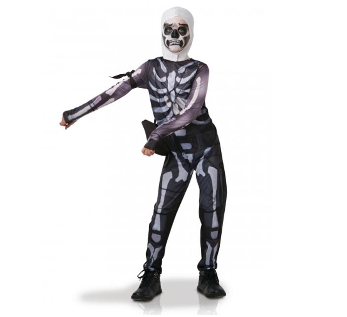 Fortnite Skull Trooper | Kinderkostuum