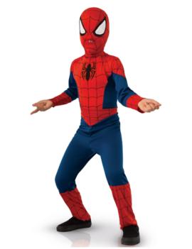 Spider-man Kinderkostuum | Marvel
