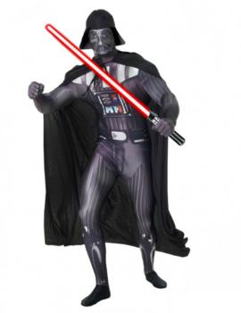 Darth Vader | Herenkostuum | Star Wars