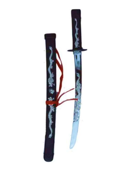 Ninja Zwaard | Kantana |Nep