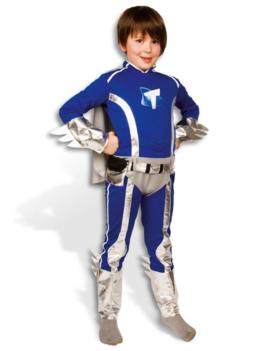 Mega Toby Kostuum | Kinderkostuum | Studio 100