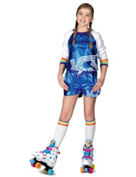 Verkleedpak K3 Rollerdisco | Kinderkostuum | Studio 100