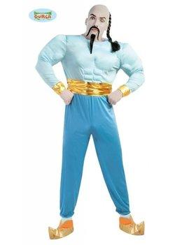 Genie/ Geest Aladdin | Herenkostuum | Disney