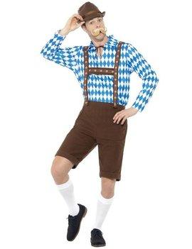 Bavarian Tiroler  | Lederhosen | Oktoberfest