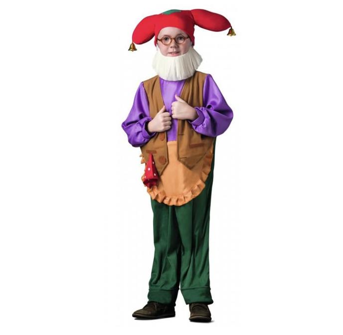 Kabouter Plop  Kostuum | Kinderkostuum | Studio 100