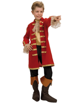 Piet Piraat | Kinderkostuum | Studio 100