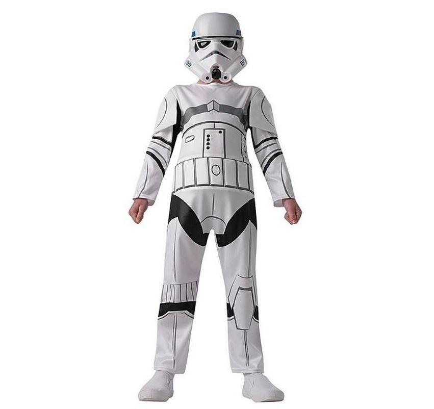 Star Wars Stormtrooper   Kinderkostuum   Disney