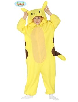 Pikachu Onesie | Kinderkostuum