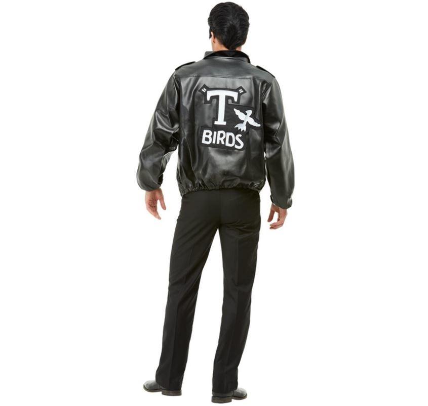 Grèase T-Bird Jacket | Herenkostuum