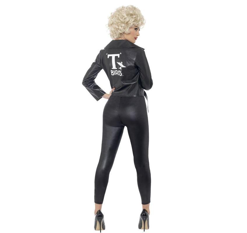 Grèase Sandy Kostuum |T-Bird Jacket + Legging