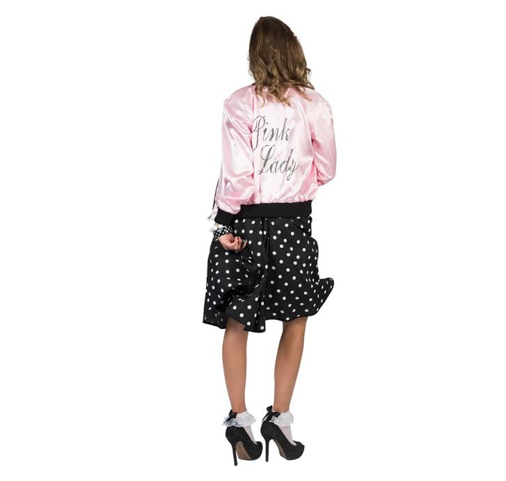 Pink Lady Jasje Roze | Dameskostuum